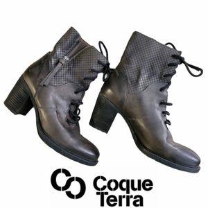 Coque Terra Portugese Boots